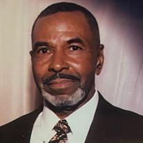 Mr. Ernest Taylor