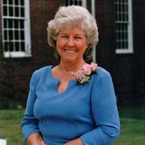Bobbie Stevenson Jones