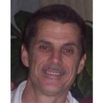 Kenneth C. Clair
