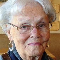 Ivona M. Hartshorn