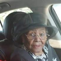 Mrs. Sovelia Toussaint