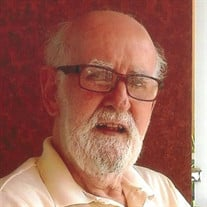 John Raymond Cope