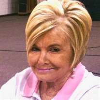 Mrs. Marie Mixon Wilkins
