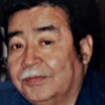 Jose G. Balderas