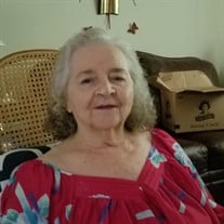 Edna Rebecca Cox Hylton