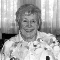 Virgie Eaddy Easterling