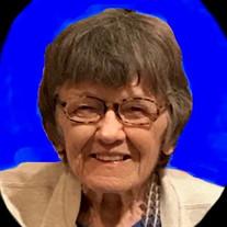 Nora B. Griffin