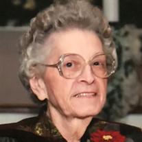 Geraldine Gary - Gadsden, TN