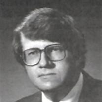 Theodore Huter