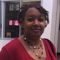 Tanisha Perry Moore
