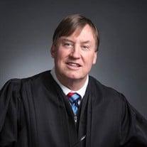 Justice David Lee Bridges
