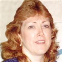 Nancy Ann McDonald