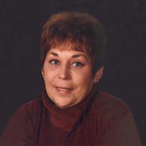 "Susan ""Sue"" M. Johnson"