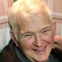 Ronald Gale Luper