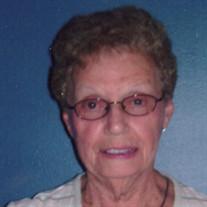 Doris I. (Condit) Doyle