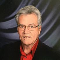 J. Bruce Haney Sr