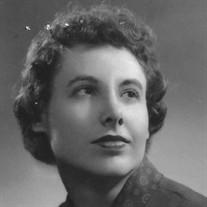 Ms. Eleanor Sue Van Natta