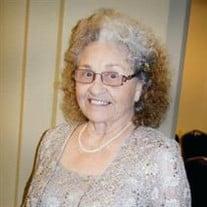 Hazel Marie Pillow