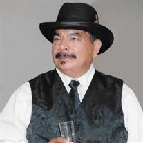 John Amaya Mata