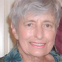 Shirley Jean Steinmetz