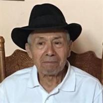 Raul Menjivar