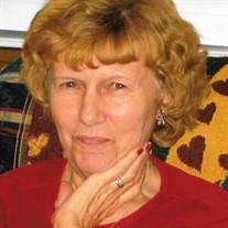 Patricia Cheryl Charles