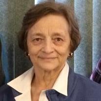 Jane R. Maurer