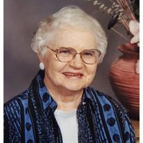 Beulah Blaine Brown