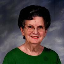 Mariette Ann Hains