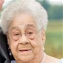 Betty Lou Combs