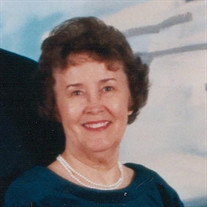 Mrs. Judith Ann Moore Powers