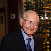 Harold B. Krom
