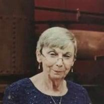 Carol Sue Cox