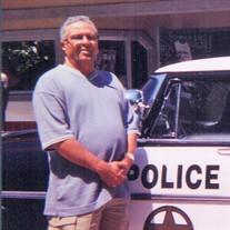 Joseph Patrick Catalano