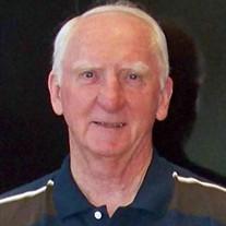 John Stewart Manns