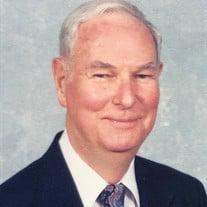 William (Bill) Goode