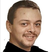 Leonard Ray Espinoza