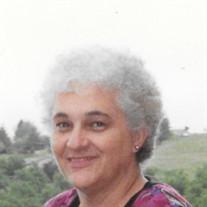 Edith Ann Laverne Takacs