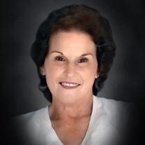 Margaret Elizabeth Stafford