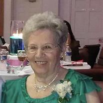Mrs. Merilda Jambard