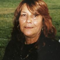 Lucia Clovia Sandoval