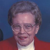 Norma Jean Corbett