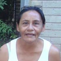 Sandra Kaye TwoHatchet