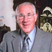 John Alma Clawson