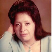 Marcella A. Dominguez