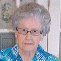 Marie A. Heagy