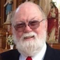 George Richard Sneed