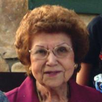 Mary M. Enriquez