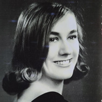 Carolyn Fairbanks Williams Barrani