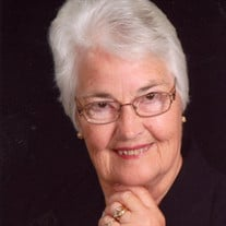 Wilma C. Reed